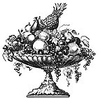 Fruit Bowl by boogeyman
