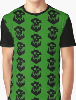 Ork Symbol Graphic T-Shirt