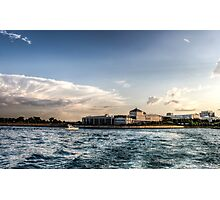 Chicago - Shedd Aquarium Photographic Print