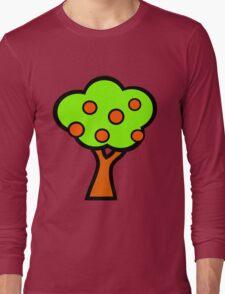 Fruit Tree Long Sleeve T-Shirt