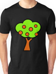 Fruit Tree Unisex T-Shirt