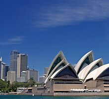 Opera House by NeilByrne