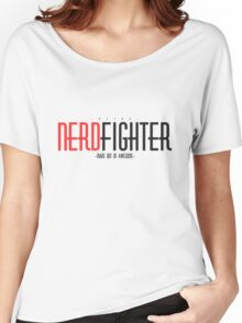Nerdfighter Women's Relaxed Fit T-Shirt