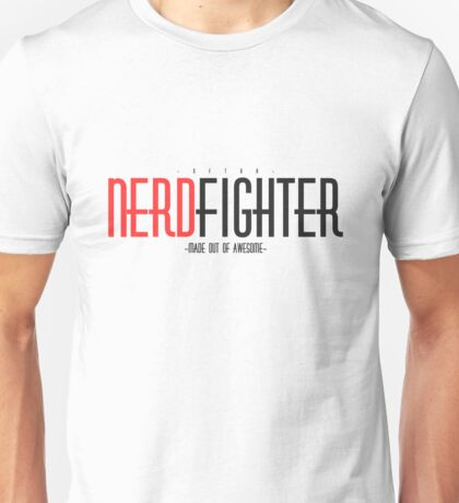 Nerdfighter Unisex T-Shirt