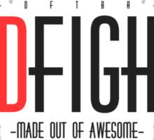 Nerdfighter Sticker