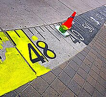 Measuring Tape Toronto 2013 by ©The Creative  Minds