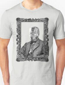 Civil War - Iron Lee T-Shirt