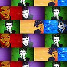 One Direction Pop-Art Compilation by May92