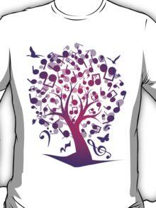 The_Music_Tree T-Shirt