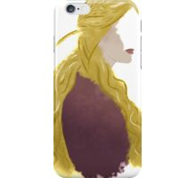 cersei; i will not cringe for them iPhone Case/Skin