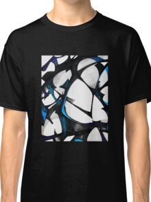 Shadows of flowers Classic T-Shirt