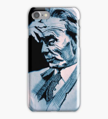 The Doors of Perception iPhone Case/Skin