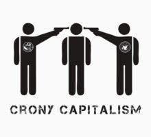 CRONY CAPITALISM by Yago