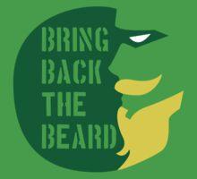 #BringBacktheBeard by fangurley