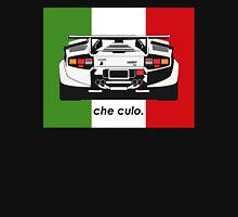 Che Culo - Lamborghini Countach Hoodie