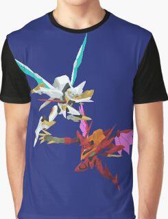 Lancelot v.s Guren  Graphic T-Shirt