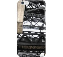 Third Street Bridge Vertical iPhone Case/Skin
