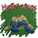 221B Christmas by KaterinaSH