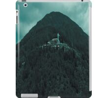 God my dream in your hands. iPad Case/Skin