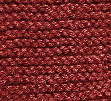 Keep Warm in Red by FroggyDarren