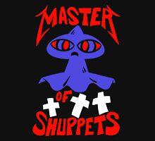 Master of Shuppets Unisex T-Shirt