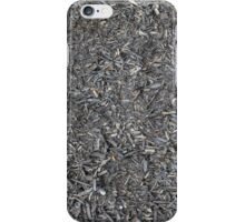 "Real Tree Design for Hunting & Shooting ""Mulch"" #2 iPhone Case/Skin"