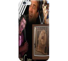 Nicolas Cage Montage iPhone Case/Skin