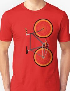 Ride - Be Yourself - B1 Unisex T-Shirt