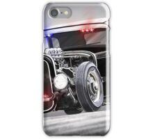 California Highway Patrol iPhone Case/Skin