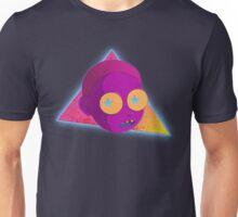 Space 80s Unisex T-Shirt