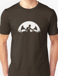 Let's Party Like It's... 1923! Full Moon Unisex T-Shirt