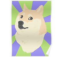 Doge - original Poster