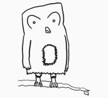 Owl by Unseen Emporium