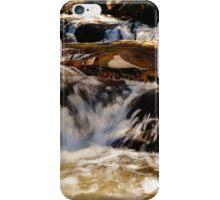 Snob Creek iPhone Case/Skin