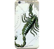 SCORPIO Star Cluster iPhone Case/Skin