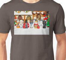 Star Wars Christmas Unisex T-Shirt