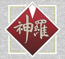 Shinra Logo - Final Fantasy VII One Piece - Long Sleeve