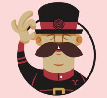 Yeoman by csyz ★ $1.49 stickers