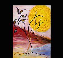 The Dawn by Elisabeth Dubois
