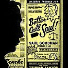 Better Call Saul by Fan-Art-Int