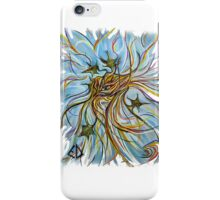 Nature's Eye iPhone Case/Skin