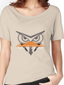 Tyrell Corporation logo Blade Runner Women's Relaxed Fit T-Shirt