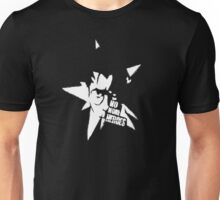 No More Heroes - Star Unisex T-Shirt