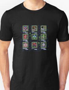Teenage Mutant Mega Turtles (LEO) Unisex T-Shirt
