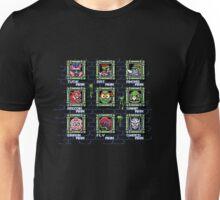 Teenage Mutant Mega Turtles (MIKEY) Unisex T-Shirt