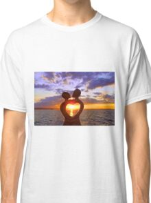 Aglow with Love Classic T-Shirt