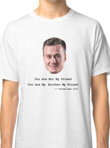 Pashabiceps  Classic T-Shirt
