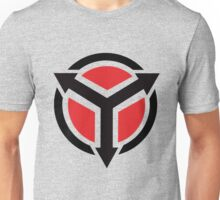 helghast Logo Unisex T-Shirt