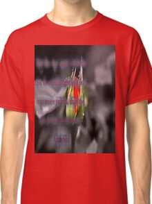 Anais Nin Quote Classic T-Shirt