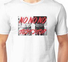 Just Stop Unisex T-Shirt